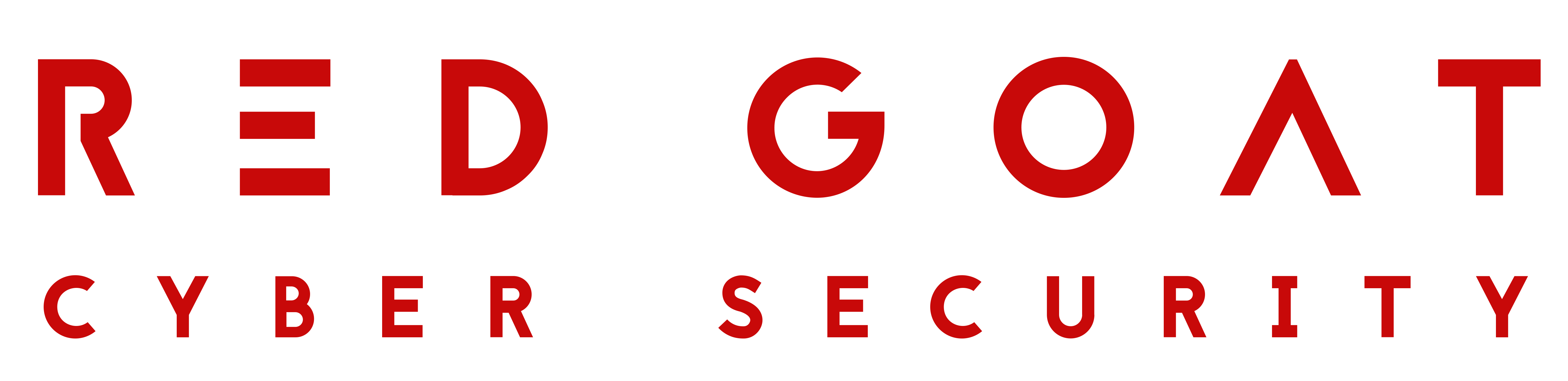 Red Goat Cyber Security Logo