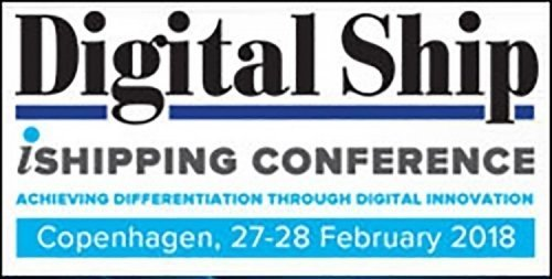 Join us at Digital Ship Copenhagen, 27-28th Feb!