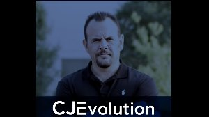 Criminal Justice Evolution podcast
