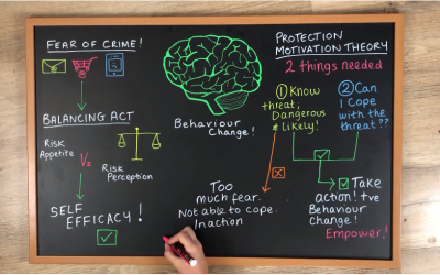 Behaviour Change in your Organisation (short video)